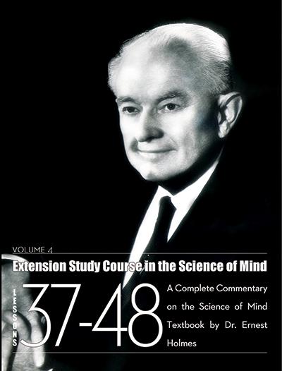 Extension Study Course Volume 4, print version