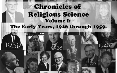 The Story of Religious Science September 2015