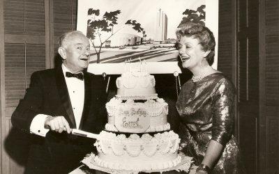 Happy Birthday, Ernest!