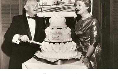 Happy Birthday, Ernest Holmes